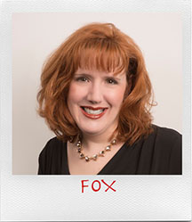 author-fox