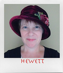 author-hewett