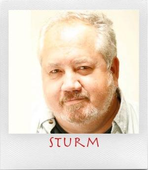author-sturm